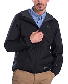 Men's Grizedale Waterproof Packable Jacket