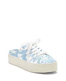 Eyden Slide Sneakers