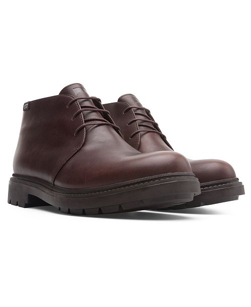 Camper Men's Hardwood Boot