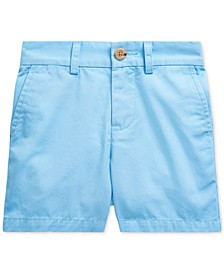 Baby Boys Cotton Chino Shorts