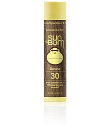 Sunscreen Lip Balm SPF 30, 0.15-oz.