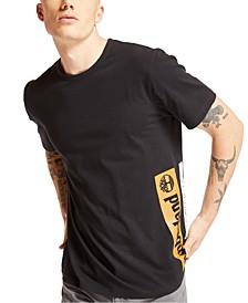 Men's Established 1973 Block Logo T-Shirt