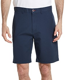 "Men's Ottoman 9"" Shorts"