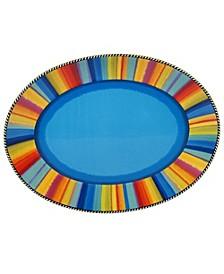 Sierra Oval Platter