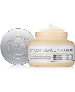 Confidence In A Cream Anti-Aging Moisturizer Jumbo Size