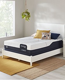 "iComfort CF 1000 12"" Hybrid Medium Firm Mattress Set - Queen"