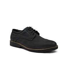 Men's Wingtip Oxford Shoes