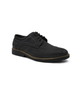 Men's Wingtip Oxford Shoes Men's Shoes