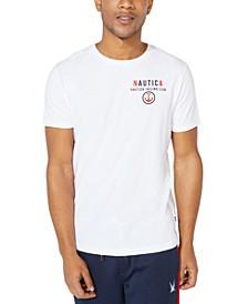 Men's Big & Tall Sailing Club Logo T-Shirt