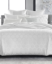 Olympia Duvet Covers, Created for Macy's