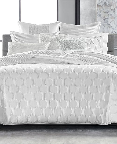 Hotel Collection Olympia Bedding Collection, Created for Macy's