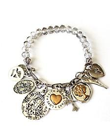 Charmed I'm Sure Bracelet