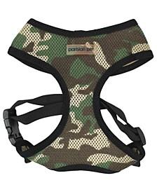 Freedom Camo Dog Harness