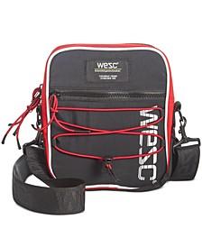 Men's Bungee Crossbody Bag