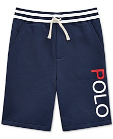 Big Boys Fleece Shorts