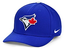 Toronto Blue Jays Dri-Fit Wool Classic Cap