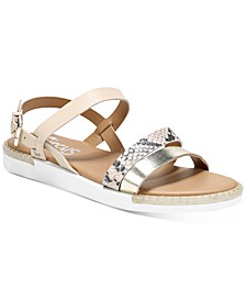 Women's Lina Flat Sandals