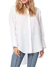 Tencel Linen Top