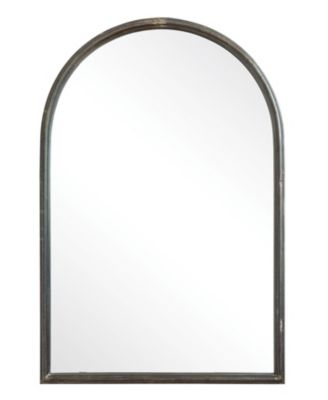 3R Studio Arched Mirror with Trim
