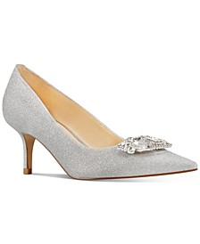 X Neil Lane Women's Always Pumps