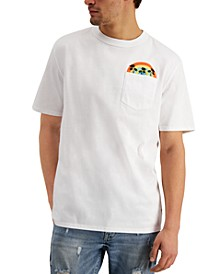 Men's Cali Palms Graphic T-Shirt