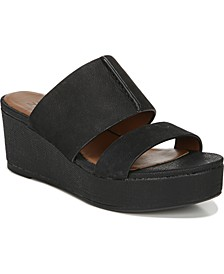 Urbana Slide Wedges