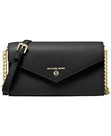 Jet Set Charm Envelope Phone Crossbody