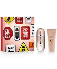 212 VIP Rosé Eau de Parfum 2-Pc Gift Set