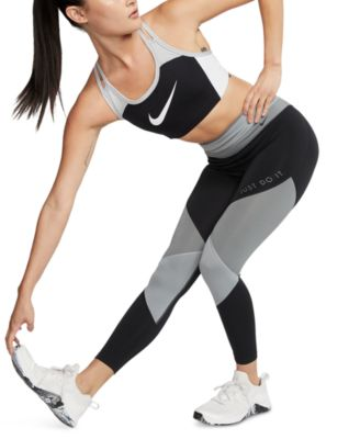 Women's One Dri-FIT Colorblocked Leggings
