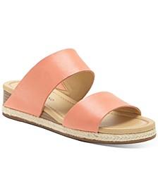 Women's Wyntor Wedge Sandals