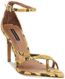 Amelia Dress Sandals