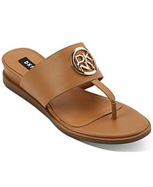 Dezza Wedge Sandals