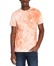 Men's Toko Tie-Dye T-Shirt
