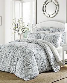 Caldecott  Full/Queen Comforter Set