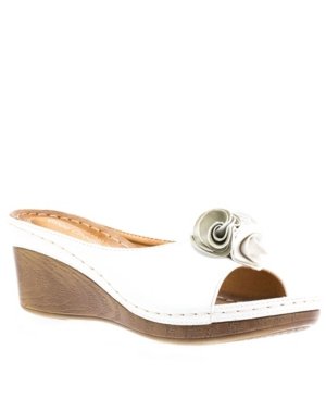 Sydney Wedge Sandal Women's Shoes