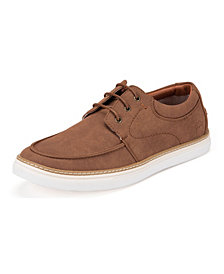 Mio Marino Men's Portex Casual Oxford Shoes