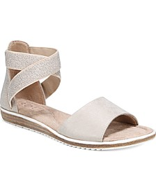 Willa Ankle Strap Sandals
