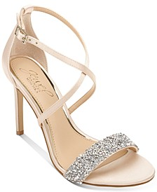Nanna Evening Sandal