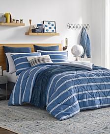 Keller Full/Queen Comforter Set
