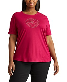 Plus-Size T-Shirt