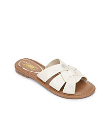 Kenneth Cole New York Mello Swirl Sandals
