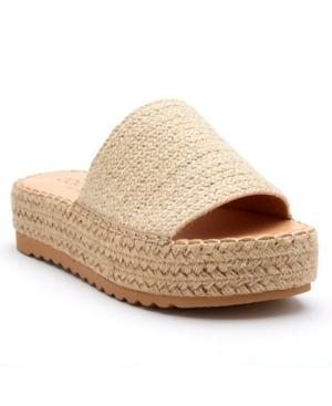 Women's Del Mar Platform Sandal Women's Shoes