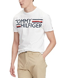 Men's Villa Logo T-Shirt