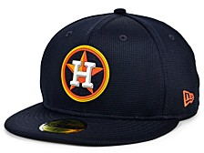 Houston Astros Clubhouse 59FIFTY Cap