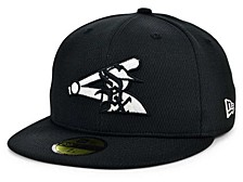 Chicago White Sox 2020 Batting Practice 59FIFTY-FITTED Cap