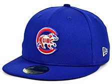 Kids Chicago Cubs 2020 Batting Practice 59FIFTY-FITTED Cap