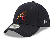 Atlanta Braves 2020 Men's Batting Practice Cap