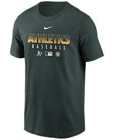 Oakland Athletics Men's Early Work Dri-Fit T-Shirt