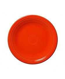 Poppy Dinner Plate