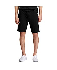 "Men's Cotton Mesh 7.75"" Shorts"